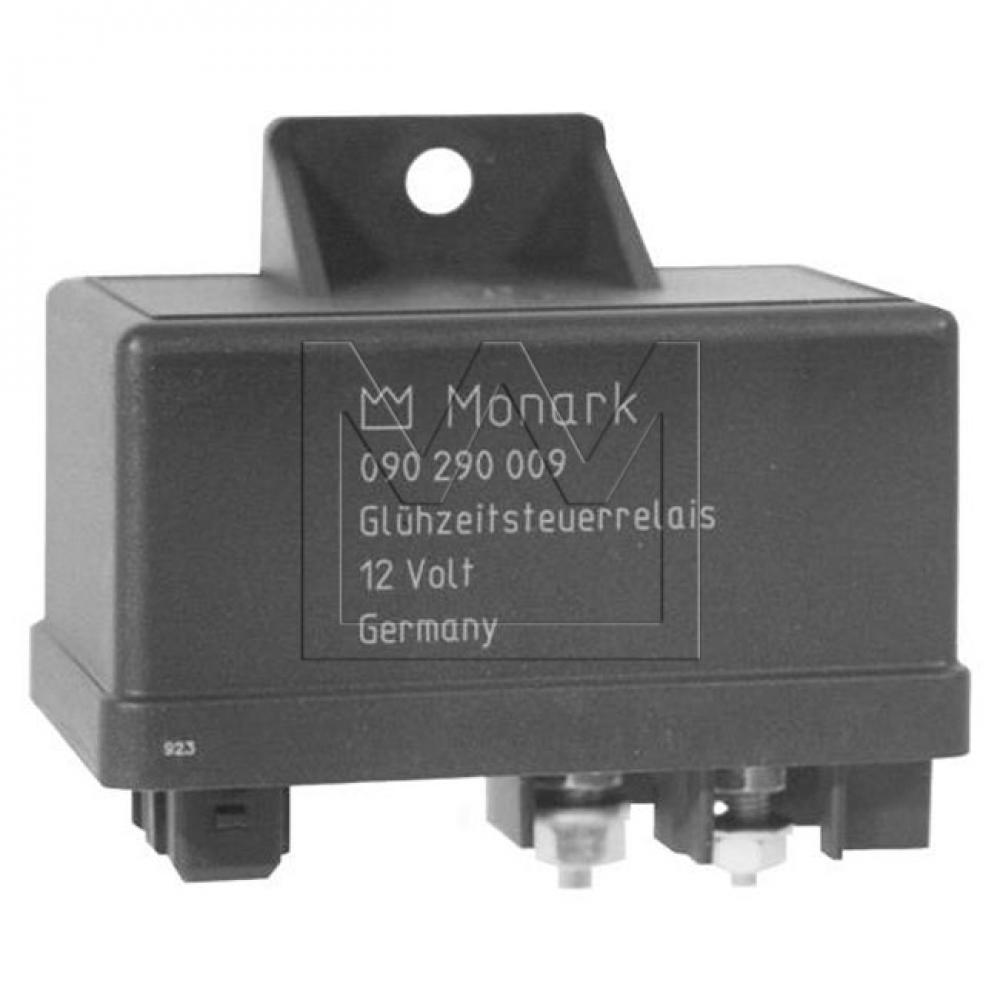 Preheating Relay 12v Reference 0 281 003 005 24 Volt To 12