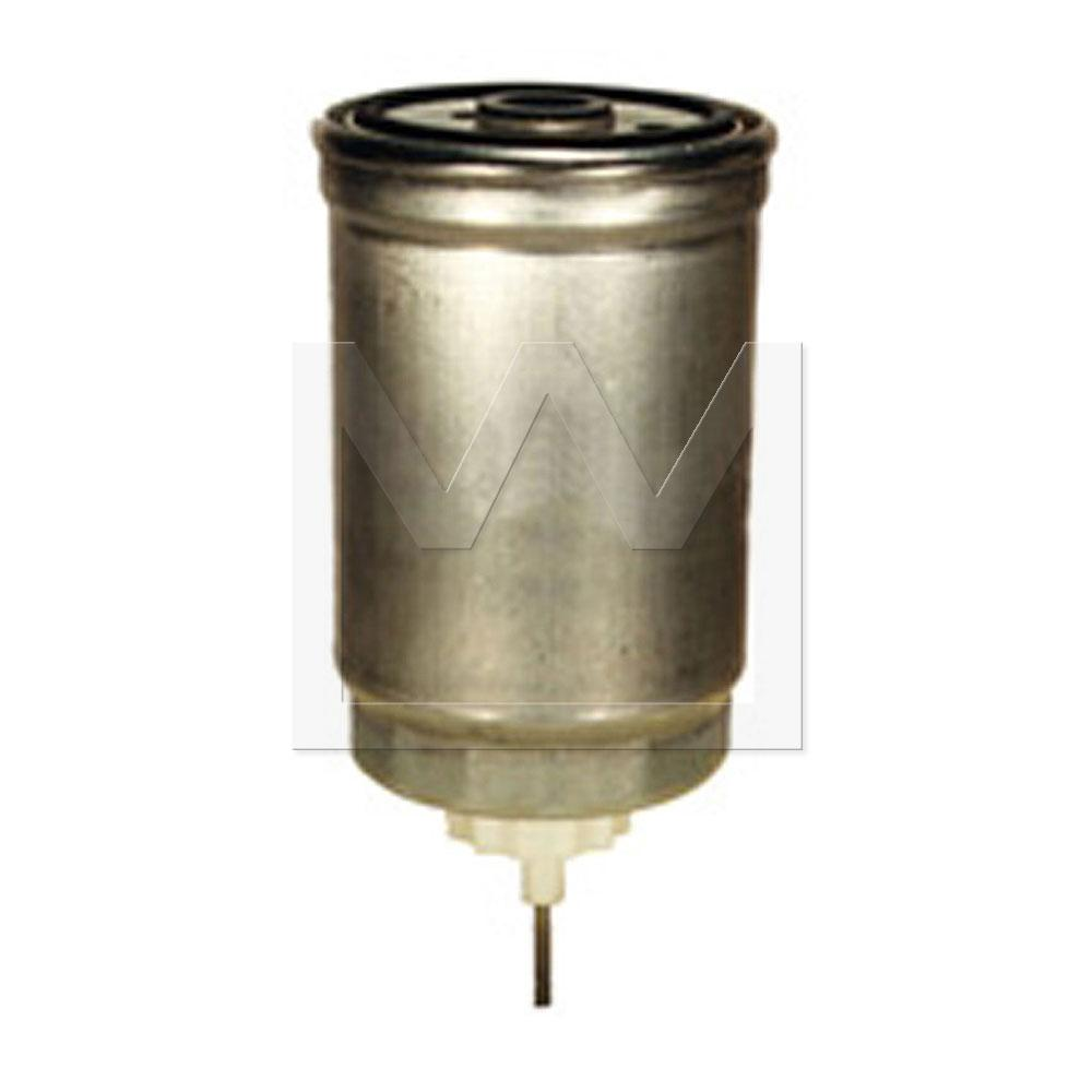 Fuel Filter Reference Kc 18