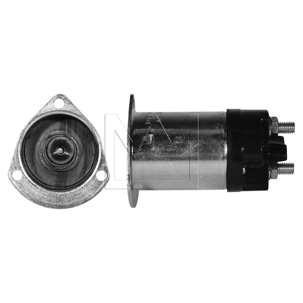 solenoid switch* 12v - reference DELCO DR 904